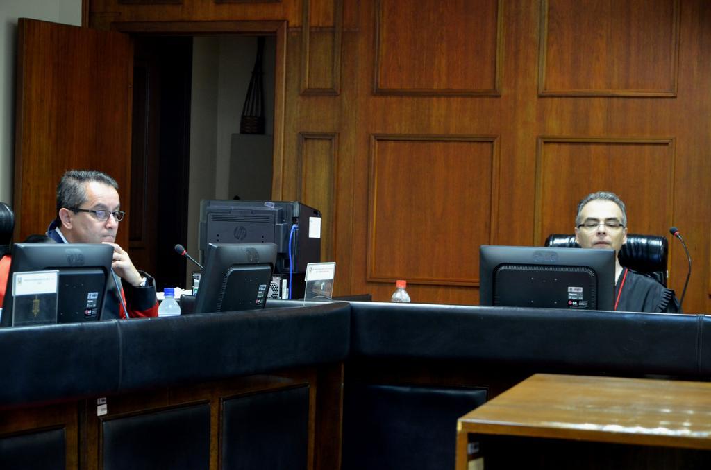 Procurador de Justiça Renoir da Silva Cunha participou da sessão